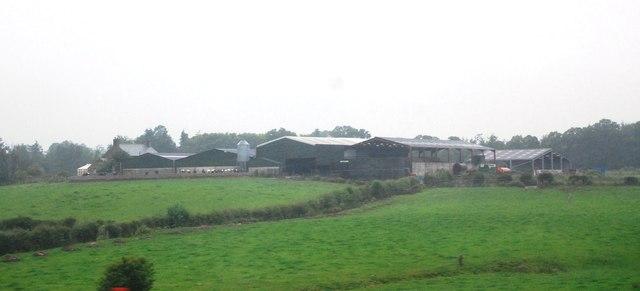 Thackwood Farm