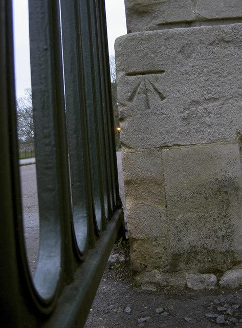 Benchmark on the gates