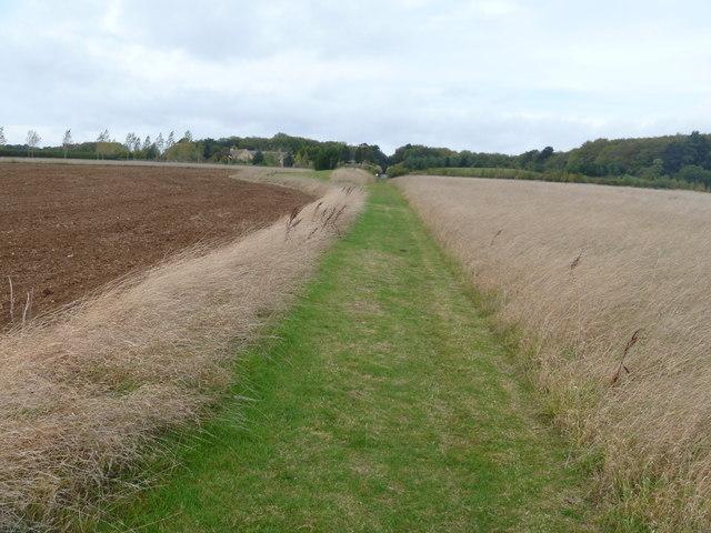 Bridleway to Enstone [8]