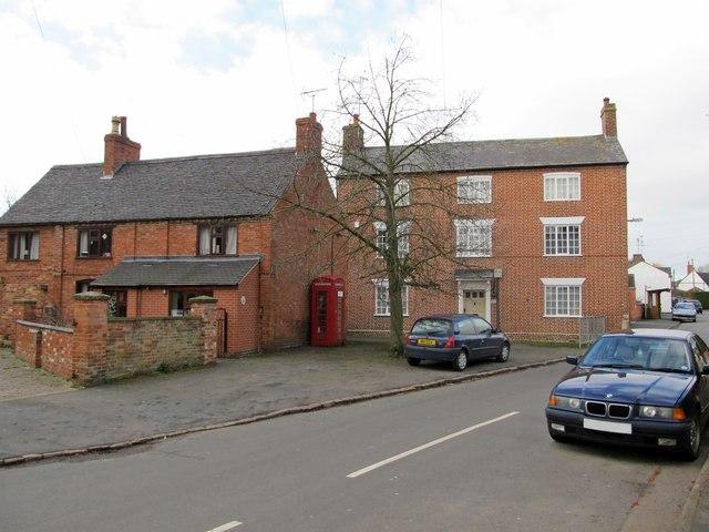 Swinford-North Street