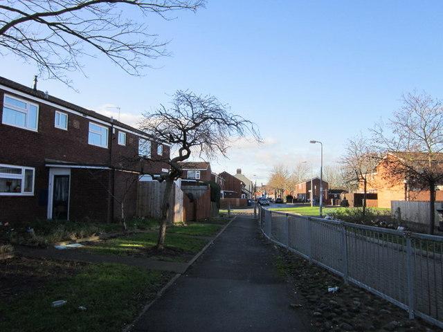 Leonard Street of Beverley Road, Hull