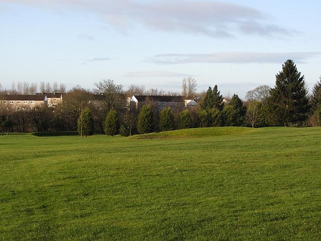 Jerviston Estate