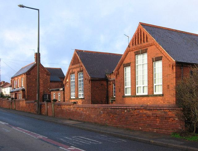 Shirland - Primary School