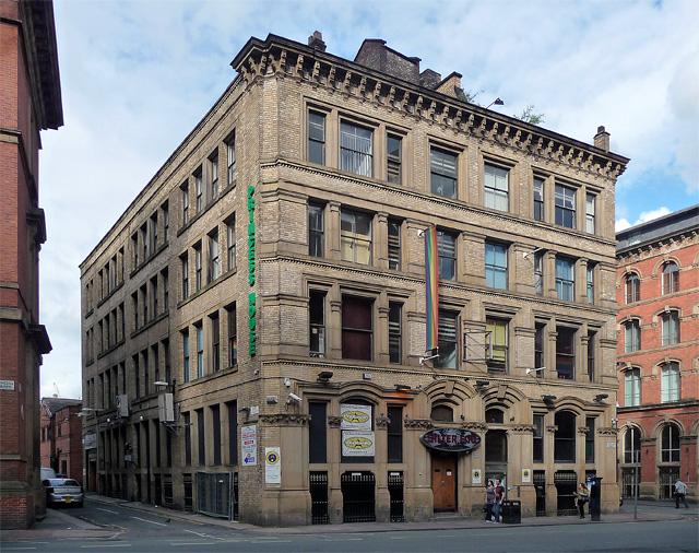 105-107 Princess Street, Manchester