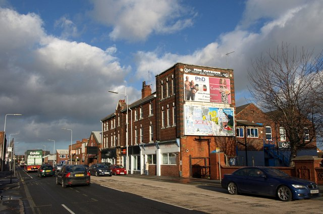 New Cleveland Street, Hull