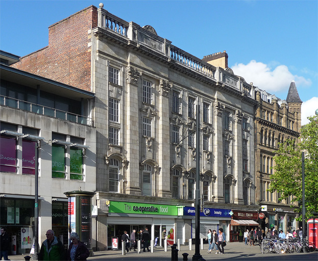 11 Piccadilly, Manchester