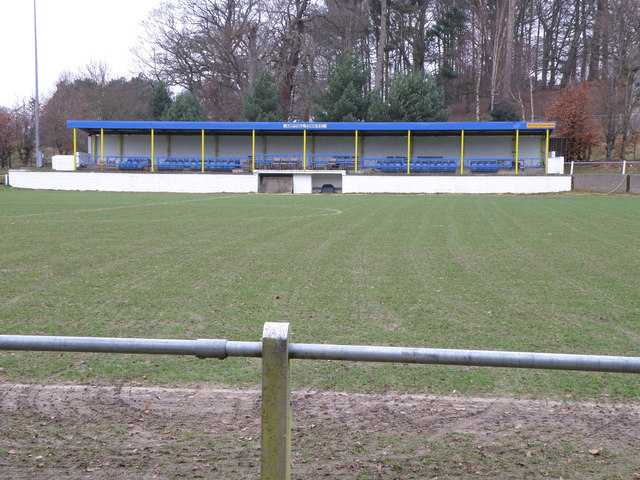 Ampthill Town FC