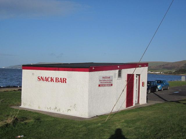 The Bunker Snack Bar
