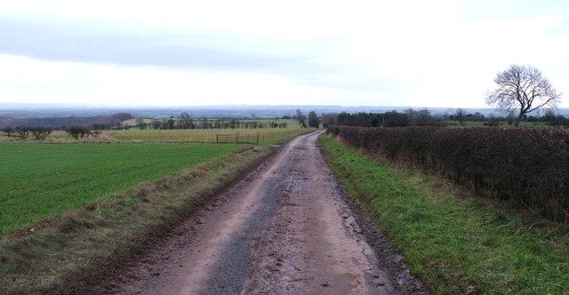 Skiplam Road