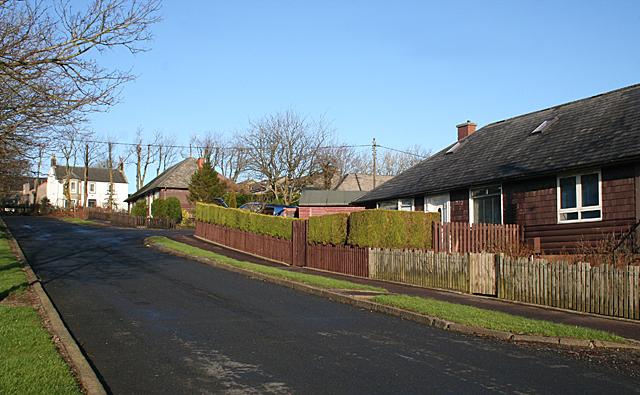 Northfield Terrace