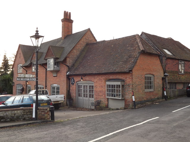 The Village Inn, Millbridge