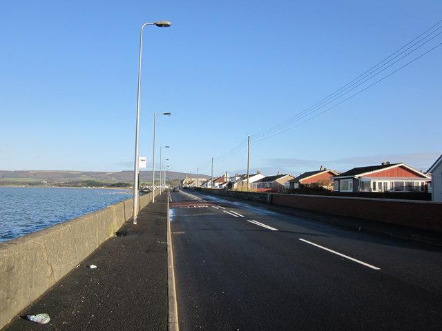 A77 Cairnryan Road