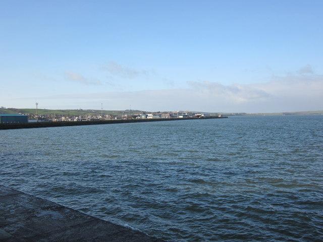 Loch Ryan