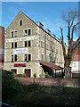 ST8557 : Stone Mill, Trowbridge by Chris Allen
