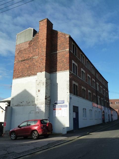 Brick Mills, Court Street, Trowbridge