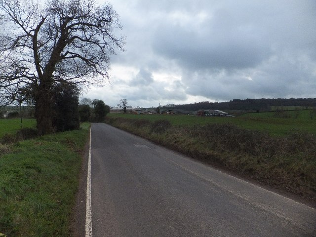Oburnford Farm