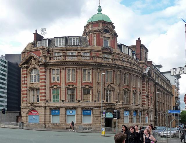 109 Corporation Street, Manchester
