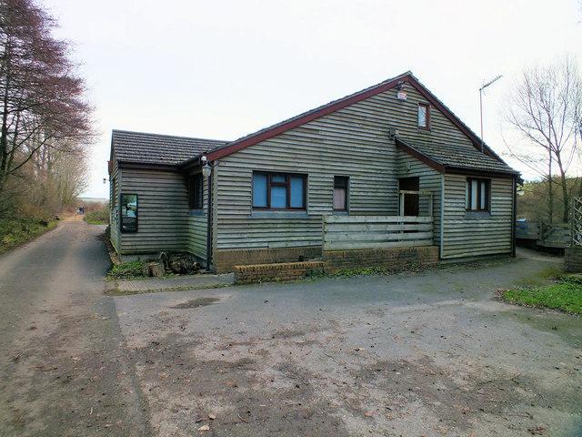 Langford Lakes Education Centre