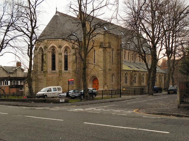 St Edmund's