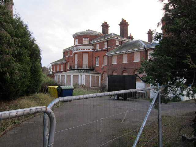 Closed care home