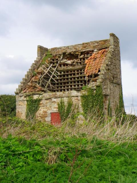 Doocot, Boarhills