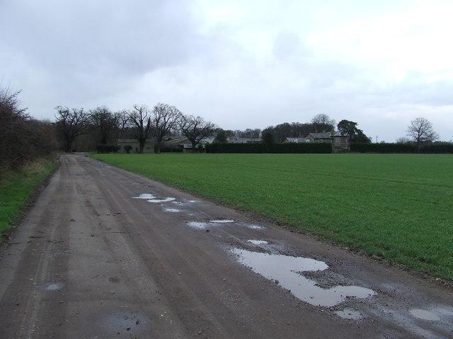 Neville House Farm