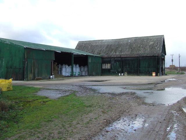 Bodney Farm