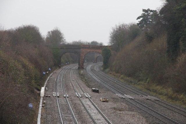 The Next two bridges