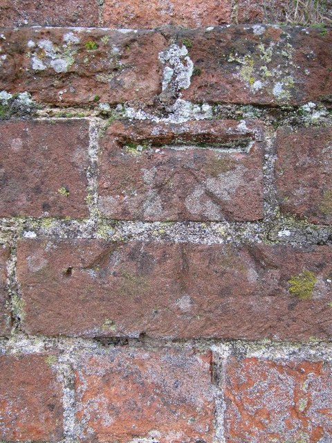 Culham Railway bridge benchmark