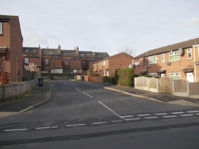 Laurel Fold - Chapel Lane