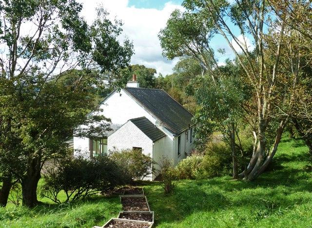 Laghead Cottage