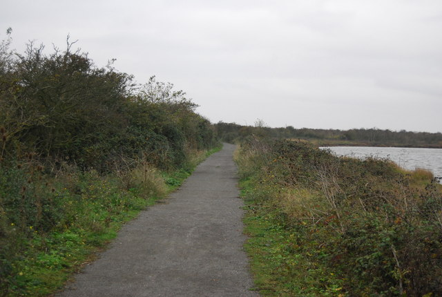 Saxon Shore Way