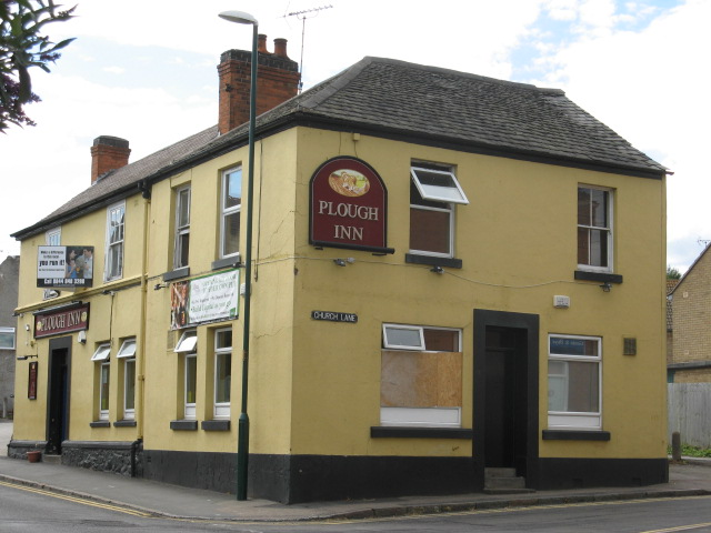 Anstey Plough Inn