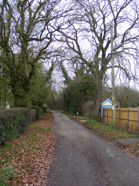 Neaves Lane, Wootten Green