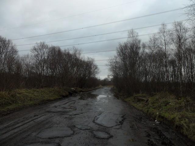 Drumcavel Road