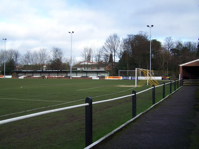 Boldmere St. Michael's Football Club