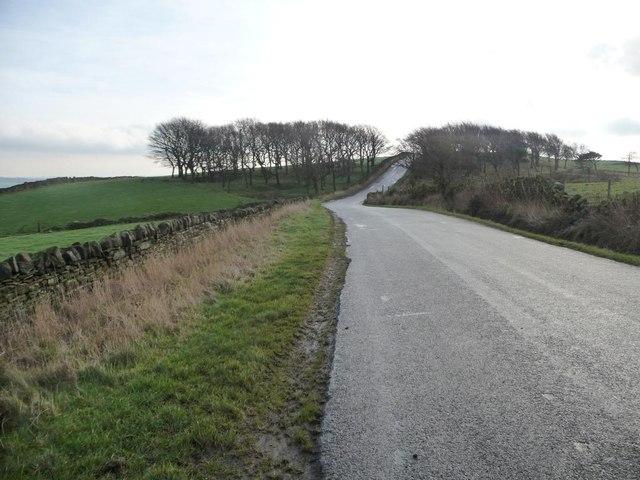 Spicer House Lane