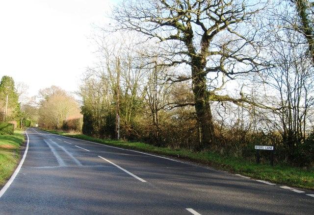 Byers Lane