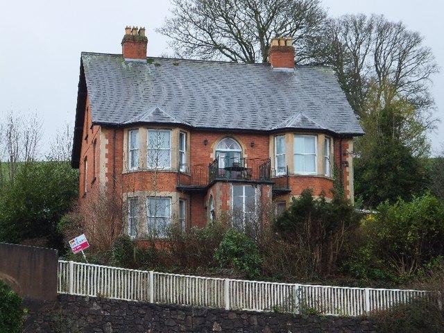 House on Deyman's Hill