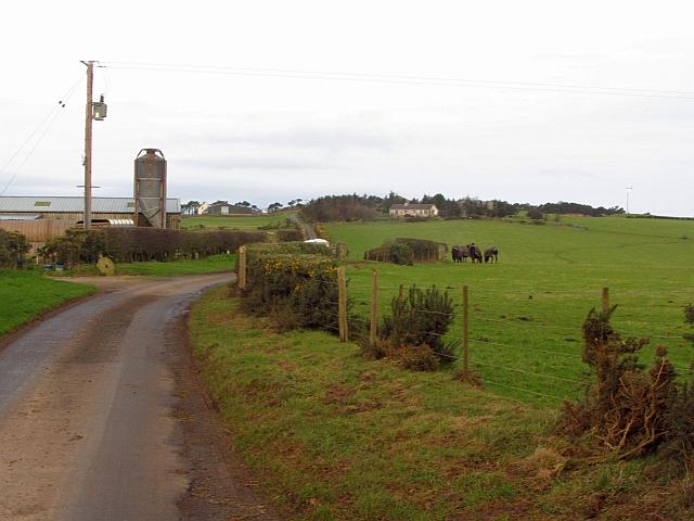 West Loch Road