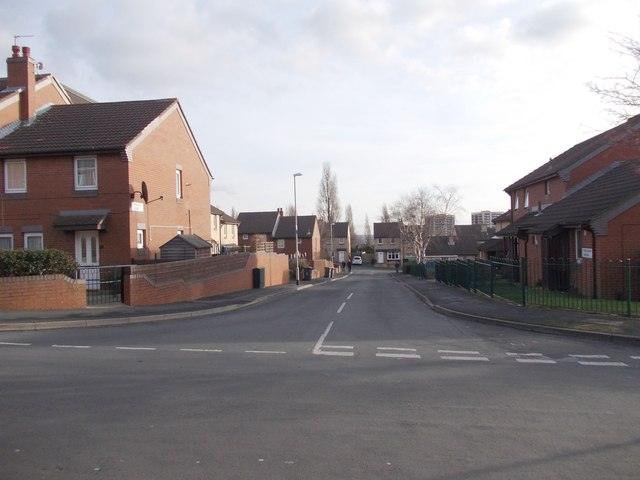 Masham Grove - Armley Grove Place