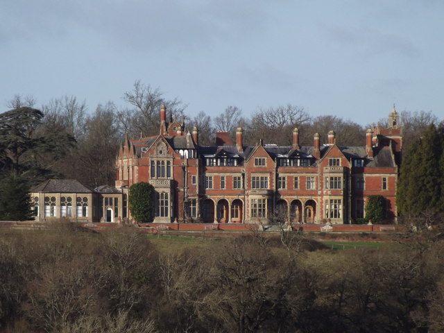 Frensham Heights School
