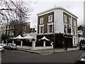 TQ2777 : The Phene Public House, Phene Street SW3 by R Sones