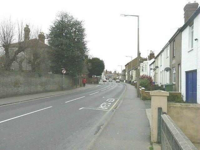 East Street, Faversham