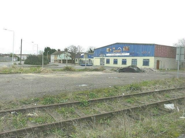 The Gateway Centre, Queenborough
