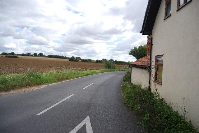 Lower Rd