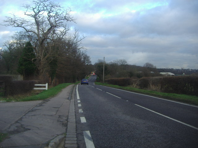 Hadley Road, Enfield Chase