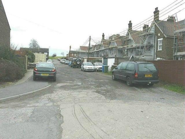 Well Road, Rushenden