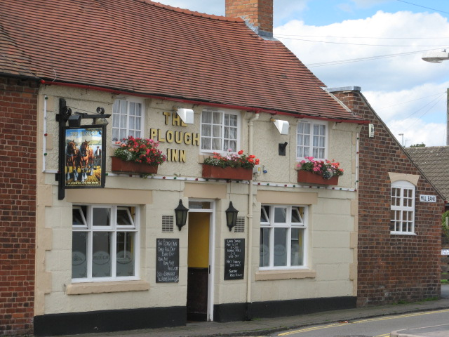 Ashby de la Zouch Plough Inn