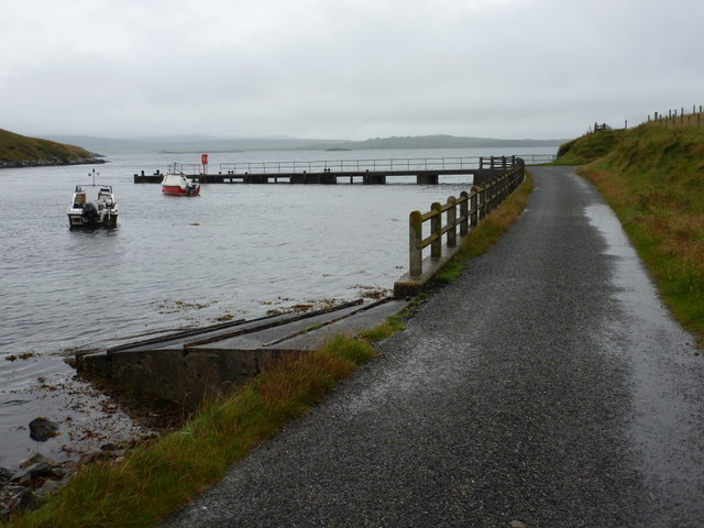 Billister: the pier